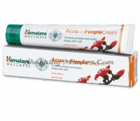 Крем против прыщей и угрей Хималая (Himalaya Acne-n-Pimple Cream)