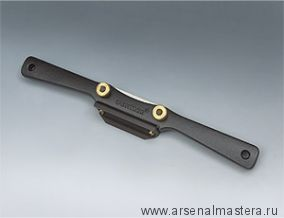 Стружок Veritas Low-Angle Spokeshave с низким углом 05P32.01 М00006239