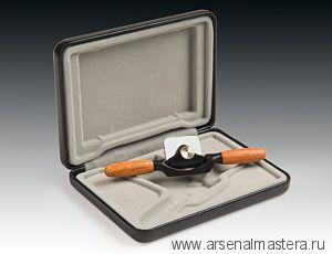Стружок Veritas Miniature Spokeshave плоская подошва 05P84.01 М00007390
