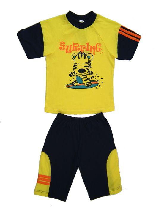 Комплект для мальчика Серфингист