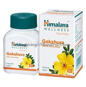 Гокшура бады Хималая / Himalaya Gokshura