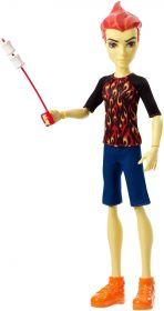 Кукла Хит Бернс (Heath Burns), серия Школьная ярмарка, MONSTER HIGH