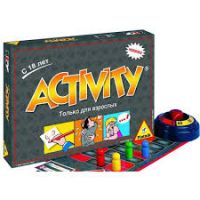 Настольная игра Активити для Взрослых