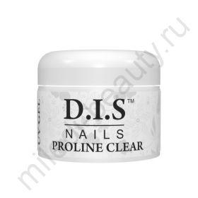 D.I.S Гель 1-фазный Proline Clear 30 гр (Прозрачный)