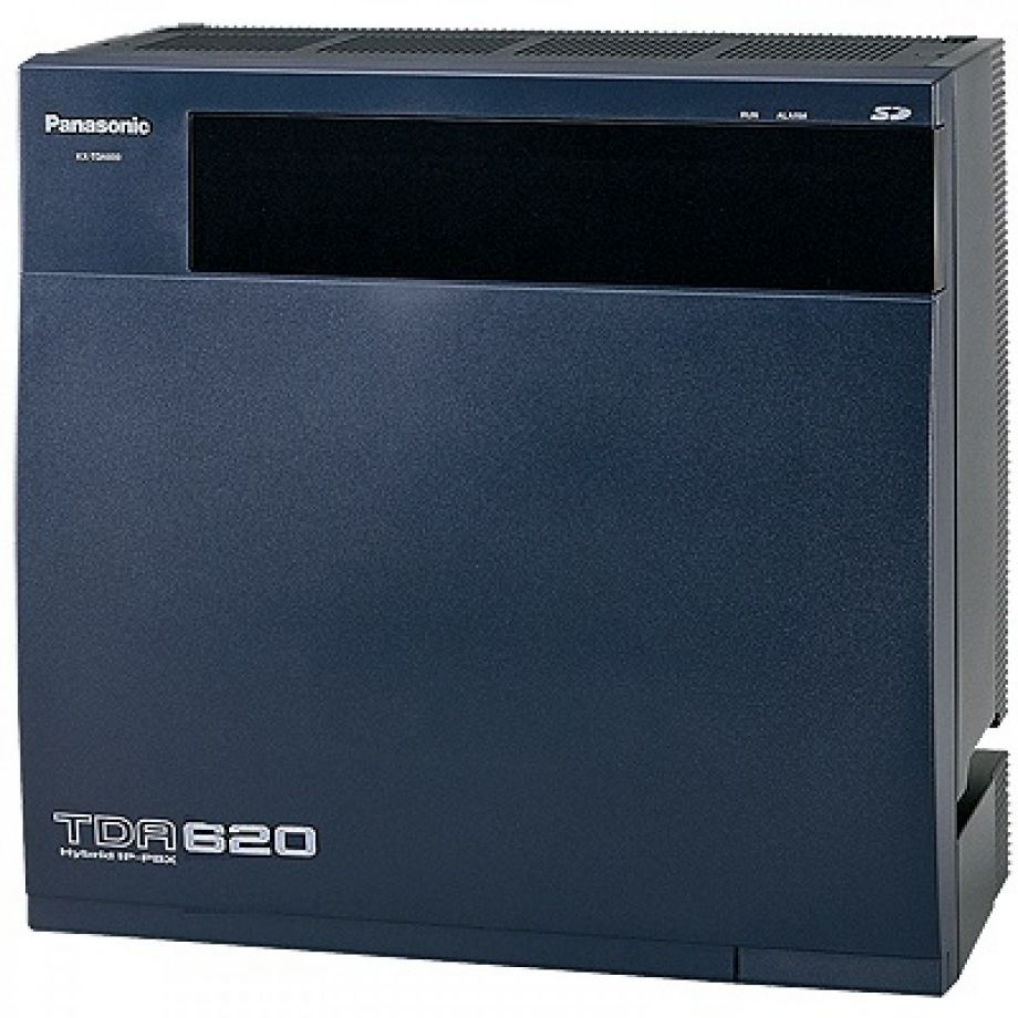 Panasonic KX-TDA620RU б/у