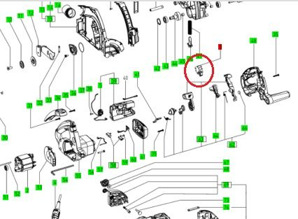 Выключатель TS 55 R 230 V