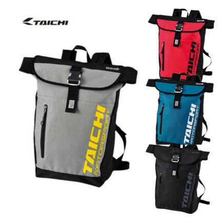 Мото рюкзак RS TAICHI RSB271 WP водонепроницаемый (цвета в ассортименте)