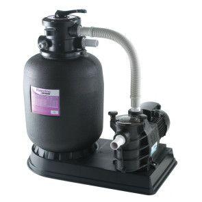 Фильтровальная установка Hayward PowerLine D368 (81069)