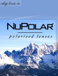 Поляризационные линзы NuPolar 1.5 без диоптрии