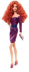 Кукла Барби Redhead, серия Городской блеск, BARBIE