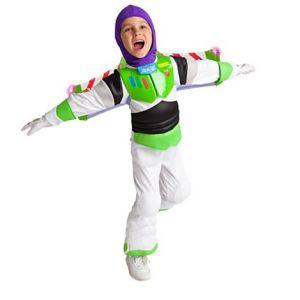 Карнавальный костюм Базз Лайтера