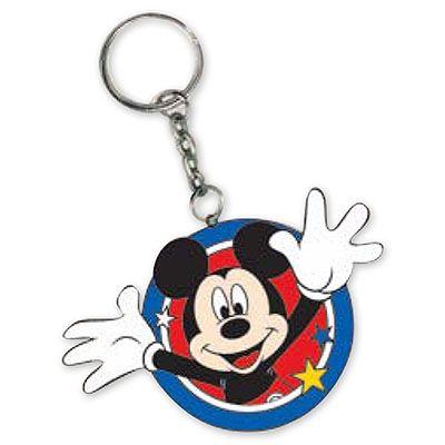 Брелок Disney Микки Маус