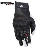 Мотоперчатки Furygan TD21, Черный/белый/красный