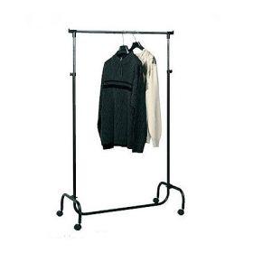 Вешалка для одежды 122-190 см