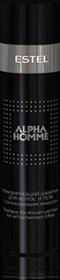 Тонизирующий шампунь для волос и тела с охлождающим эффектом ESTEL ALPHA HOMME
