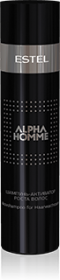Шампунь-активатор роста волос ESTEL ALPHA HOMME, 250 мл