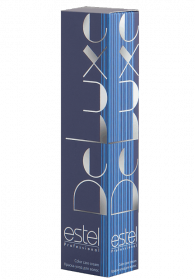 DE LUXE 4/76 Шатен коричнево-фиолетовый