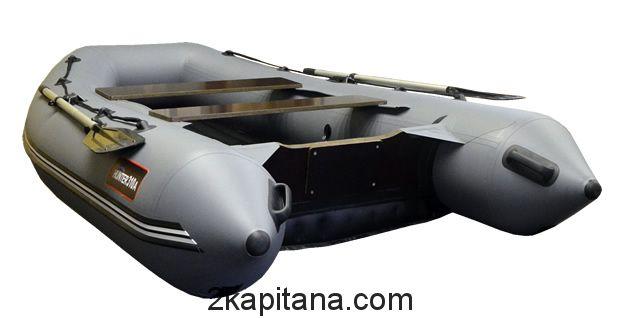 Лодка с надувным дном Хантер 310 А НДНД