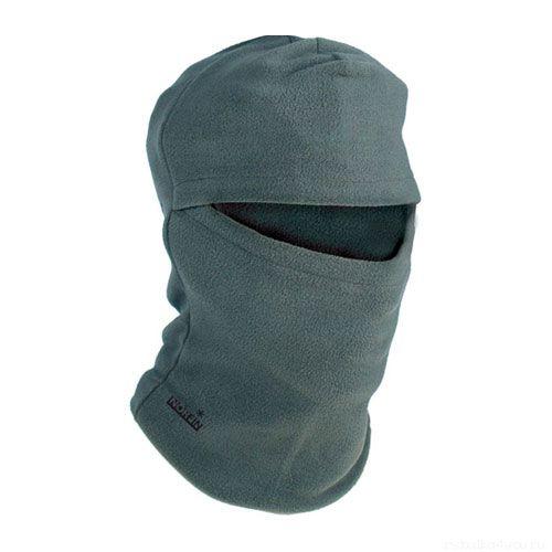 Купить Шапка-маска Norfin Mask флис серая (Артикул: 303324)