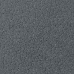 Кожзам (экокожа) для кукольных ботиночек - Серый, 30х20