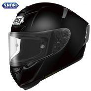 Шлем Shoei X-Spirit III, Черный
