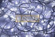 """Гирлянда """"Дюраплей LED"""" 20м 200 LED белый провод, белая NEON-NIGHT"""