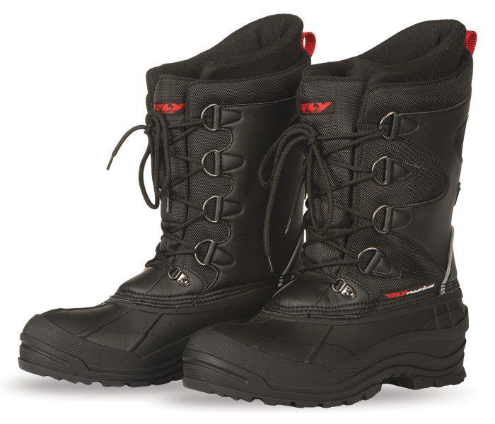 Fly - Aurora Boot ботинки зимние