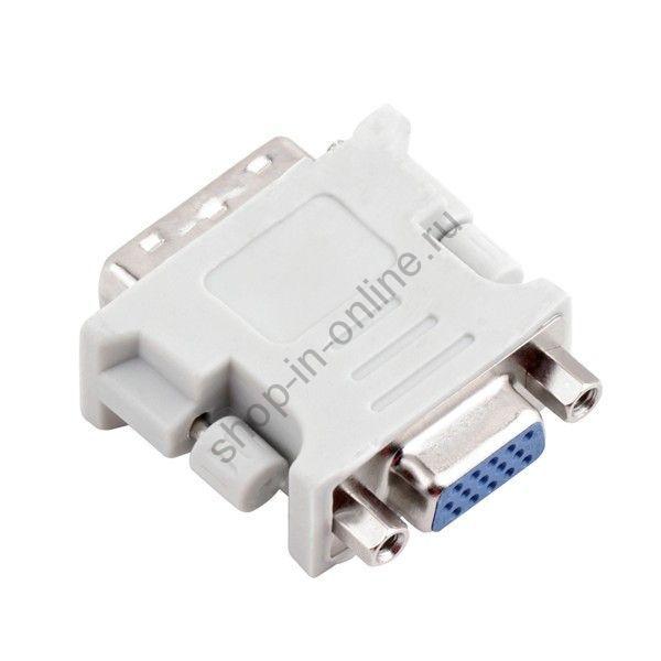 Разъем аналоговый для VGA мониторов
