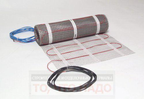 Теплые полы  Devimat DSVF-150 274/300Вт