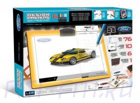 DESIGN MASTERS Дизайн-студия Ford
