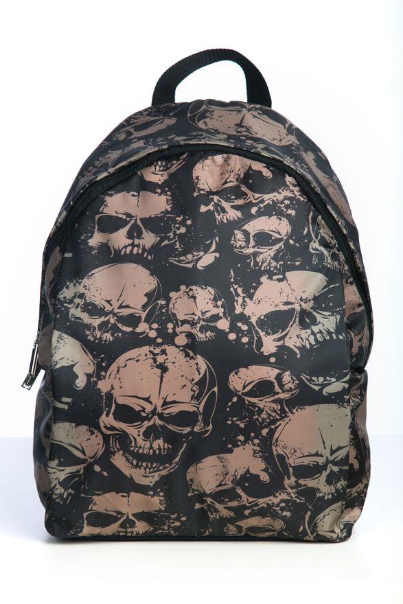 Рюкзак ПодЪполье Sinister skull