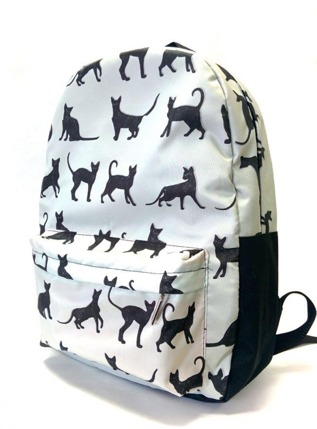 Рюкзак ПодЪполье Black cats