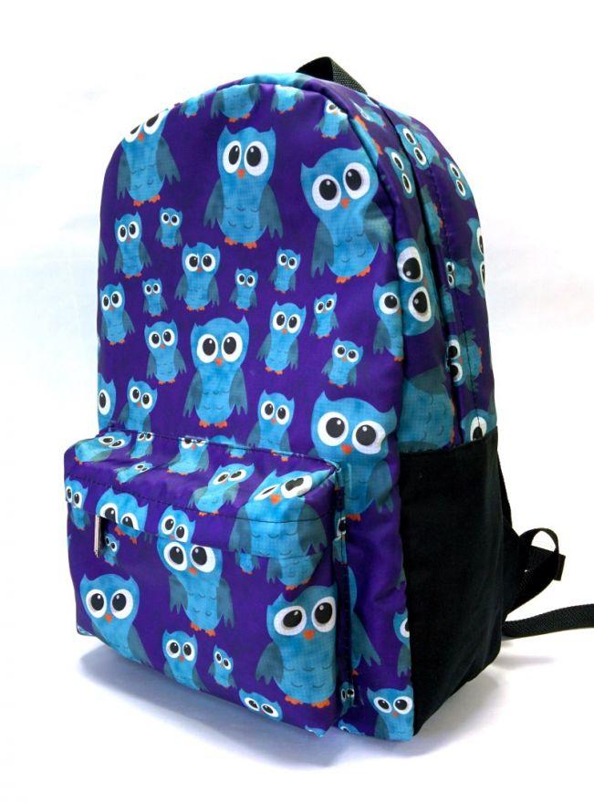 Рюкзак ПодЪполье Blue owl