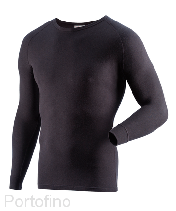 GUAHOO 21-0300S термобелье мужское (футболка)