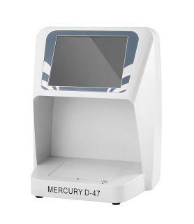 Инфракрасный детектор валют MERCURY D-47 TFT UNIVERSUM