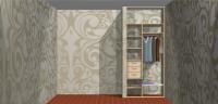 Шкаф-купе в прихожую внутреннее наполнение с размерами фото