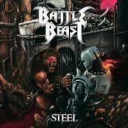 BATTLE BEAST Steel CD