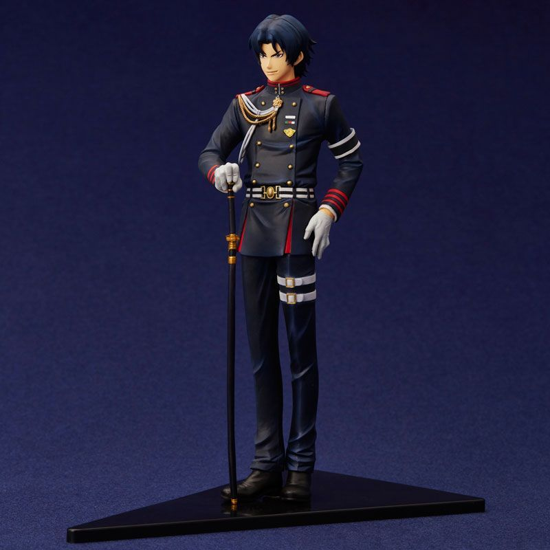 Фигурка Seraph of the End Guren Ichinose