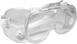 Очки защитные с непрямой вентиляцией FIT 12217
