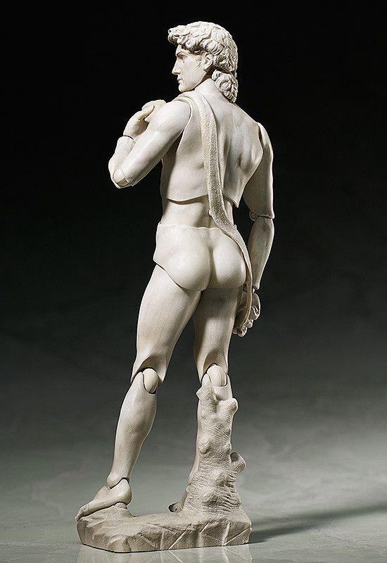 Figma Davide di Michelangelo