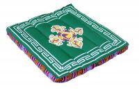 Тибетская подушка для медитации, Москва