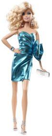 Кукла Барби Blonde, серия Городской блеск, BARBIE