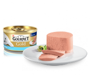 Gourmet Gold - Паштет с тунцом (85 г)