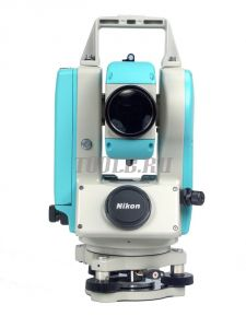 "Nikon DTM-322+ (5"") - тахеометр"