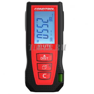 CONDTROL X1-Lite - Лазерный дальномер