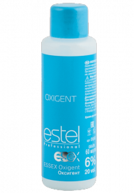 ESSEX Оксигент 6% 60мл