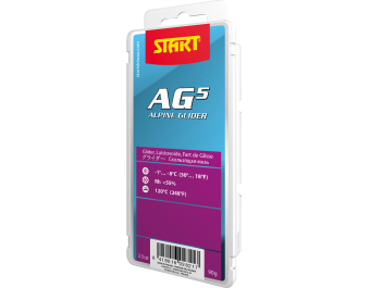 AG 5 парафин