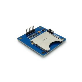 SD/MicroSD Card модуль