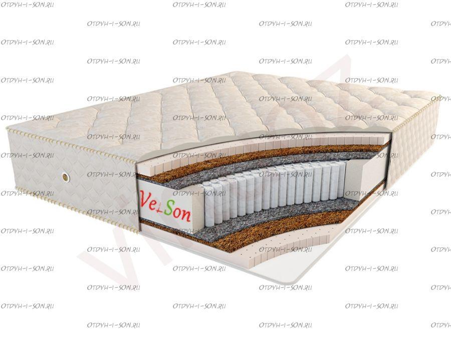 Матрас Velson Kloe-multi S1000