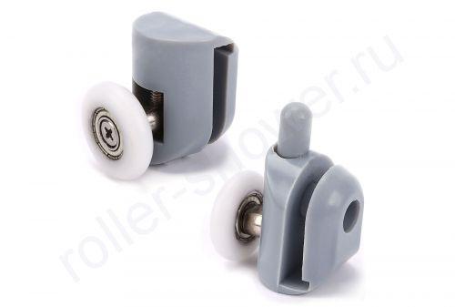 Ролик для душевой кабины VH001 (комплект 8шт) Диаметр колеса (от 18,6 до 28 мм)